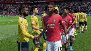 Fifa 20 - manchester united vs arsenal check out my channel for more early content!follow me on mixer @ http://www.mixer.com/blink-182xbox gt blink...