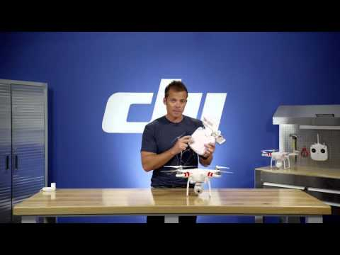 DJI Phantom 2 Vision   Intro to your remote controller   YouTube 720p