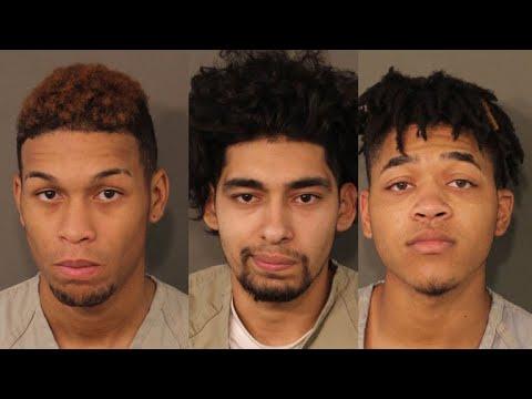 3 Ohio men indicted in large seizure of fentanyl pills