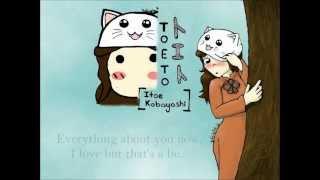 Toeto [Itoe Kobayashi] English w/Lyrics