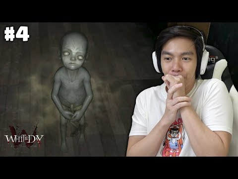 Horror yang bikin Binggung - White Day - Indonesia Part 4