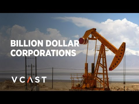 OGDCL: Billion Dollar Corporations of Pakistan