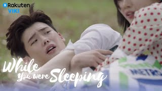Video While You Were Sleeping - EP12 | Suzy's Accidental Hug [Eng Sub] download MP3, 3GP, MP4, WEBM, AVI, FLV April 2018