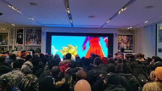 NINTENDO DIRECT 2.13.2019 LIVE REACTIONS AT NINTENDO NY