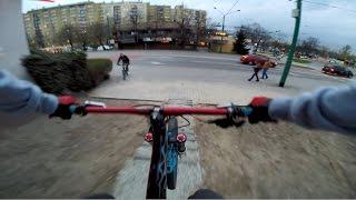Downhill DNW Urban