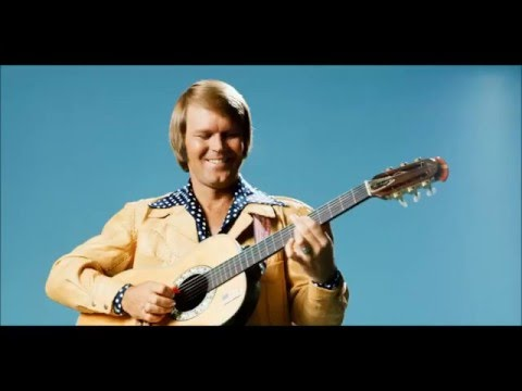 Glen Campbell   The ashes of time