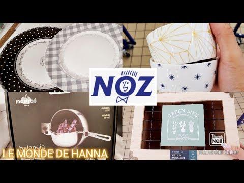 Download NOZ ARRIVAGE 19-09 DÉCORATION INTÉRIEURE ET VAISSELLE