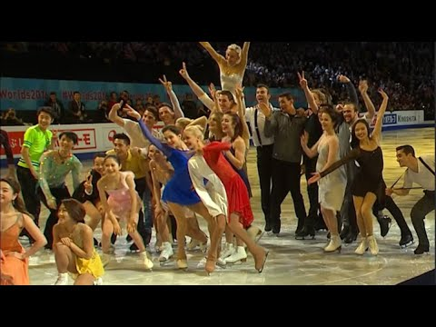 2016 Worlds - EX Gala Full Broadcast CBC