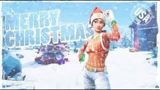 Christmas Stream Fortnite On Switch