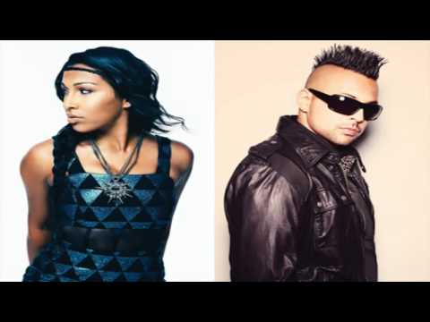 Melanie Fiona Ft. Sean Paul - 4AM (Remix)