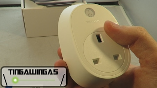 How To Setup TP-Link Wi-Fi Smart Plug