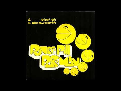 Power Pill - Original Full Mix [Pac-Man - 1992] [HD]