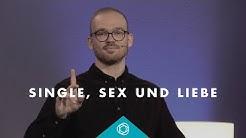 Single, Sex und Liebe · Niklas Kapusta · Elim Kirche Hamburg