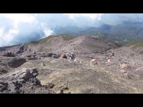 Menuju Puncak Kerinci Mounthain 3805 Mdpl Travel Video