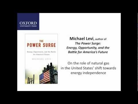 Natural gas and the United States