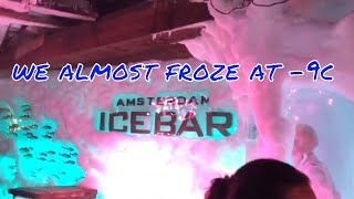 Amsterdam Ice Bar thumbnail