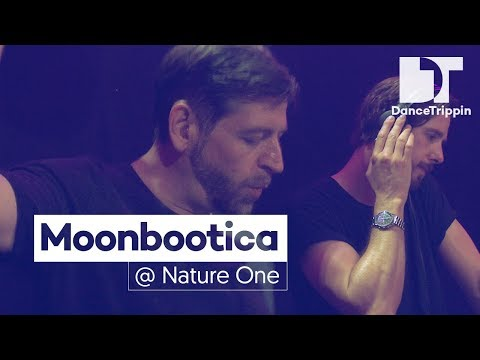 Moonbootica at Nature One (Germany)