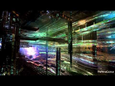 Les Friction - Firewall (Instrumental)