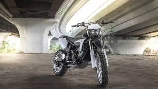 2013 Yamaha Tmax 530 Tcross Hyper Modified photo compilation