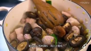 神秘的中国美食, 震惊英国BBC美食评为, 拍黄瓜的方式你也没见过 标清
