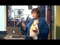 Gillian Crampton Smith - Academic and Interaction Design Pioneer