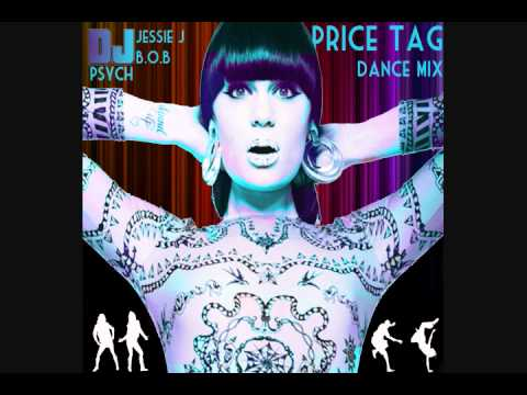 Price Tag Dance Mix by DJ Psych [Free Download]