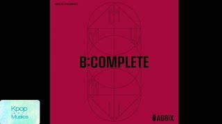 AB6IX (에이비식스) - Friend Zone('The 1st Mini Album'[B:Complete])