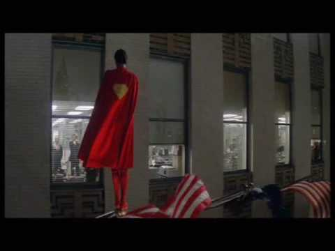 Superman II Donner Cut Fan Trailer
