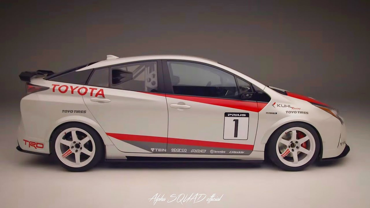 Image result for Toyota Prius Modified