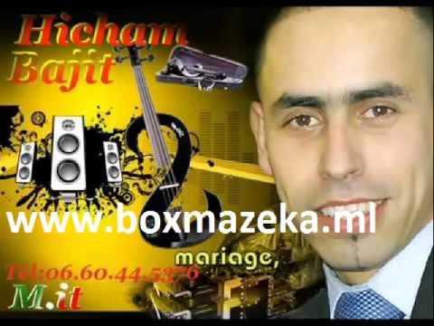 hicham bajit mp3