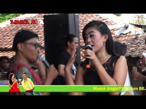 Bang Jono  - Triia Aulia - Arnika Jaya Live Lajer Tukdana IM