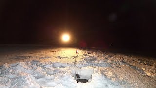 НОЧНАЯ РЫБАЛКА НА ВОДОХРАНИЛИЩЕ NIGHT FISHING ON THE RESERVOIR