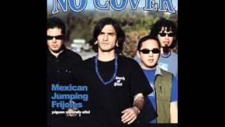 Mexican Jumping Frijoles --- Tufo wango
