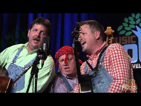 Tennessee Mafia Jug Band