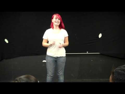 AVPS Umbridge Monologue, Emma and Marina style