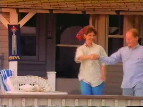"""General Johnson & The Chairmen of The Board 1991 Commercial """"Carolina Girls"""""""