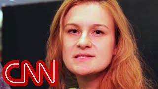 Accused Russian spy speaks out from prison