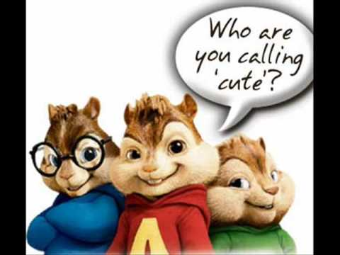 Alvin and the Chipmunks {Give In To Me}Micheal Jackson