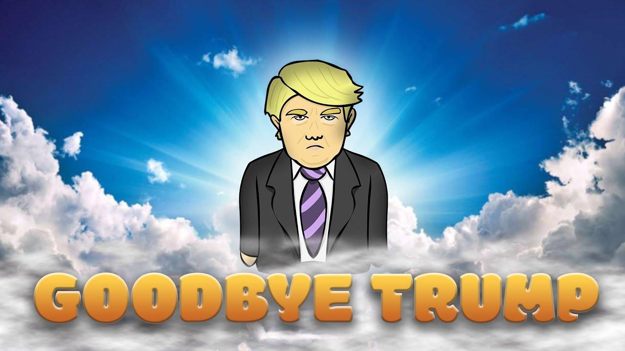 Goodbye Trump | Özcan Show