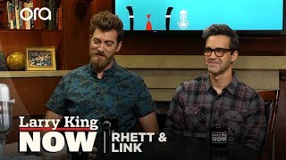If You Only Knew: Rhett and Link
