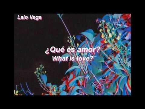 Leo Herca - What is love (Subtítulos en español) ||Lyrics||
