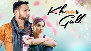 Khaas Gall: Monty & Waris (Full ) Feat. Ginni Kapoor | Latest Punjabi Songs 2017 | T Series