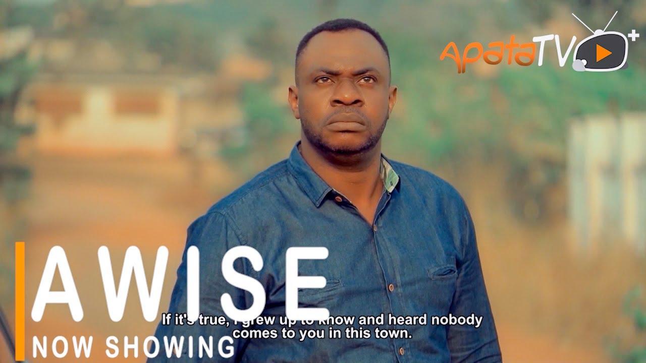 Download Awise Latest Yoruba Movie 2021 Drama Starring Odunlade Adekola | Wunmi Ajiboye | Ireti Osayemi