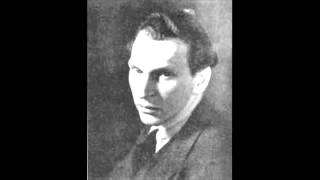 Marius Flothuis - String Quartet, Op. 44