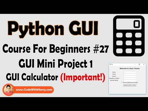 Download Python Gui Tkinter Tutorials In Hindi Full Course 2019 MP3