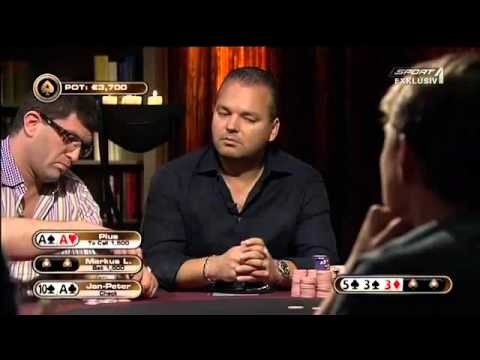 German High Roller 2012 Staffel 8 Folge 4