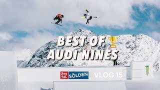BEST OF Audi Nines| VLOG 15