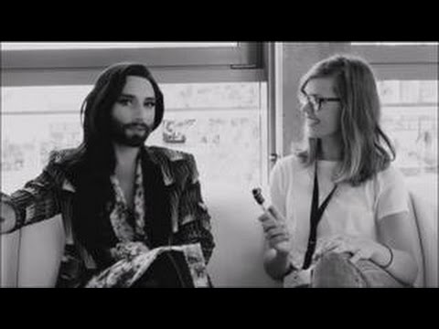 Conchita Wurst - Only Know You Love Her When You Let Her Go(And You Let Her Go)