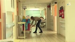 À l'hôpital de Guise, les urgences fermées en décembre faute de médecin