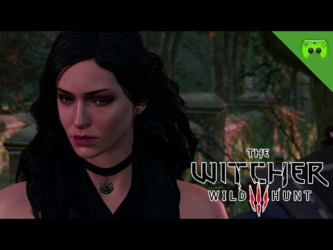 THE WITCHER 3 # 70 - Die wilde Jagd greift an «» Let's Play The Witcher 3 | HD